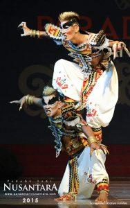 Parade-Tari-Nusantara-2015-Tehamburno-Gerudo-Lampung-1