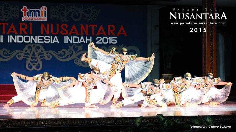 Parade-Tari-Nusantara-2015-Tehamburno-Gerudo-Lampung-7