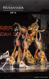 Parade-Tari-Nusantara-2016-Kalimantan-Tengah-2