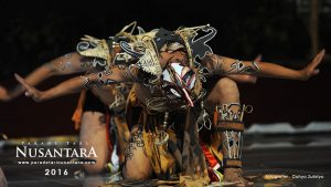 Parade-Tari-Nusantara-2016-Kalimantan-Tengah-4