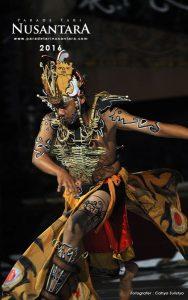 Parade-Tari-Nusantara-2016-Kalimantan-Tengah-5