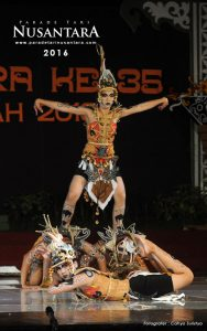 Parade-Tari-Nusantara-2016-Kalimantan-Tengah-8