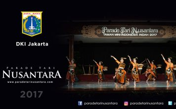 Parade-Tari-Nusantara-2017-DKI-Jakarta