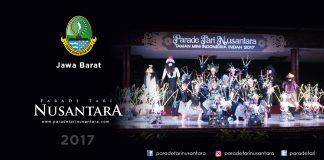 Parade-Tari-Nusantara-2017-Jawa-barat