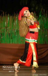 Parade-Tari-Nusantara-2017-Kalimantan-barat-10