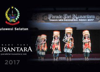 Parade-Tari-Nusantara-2017-Sulawesi-selatan-1