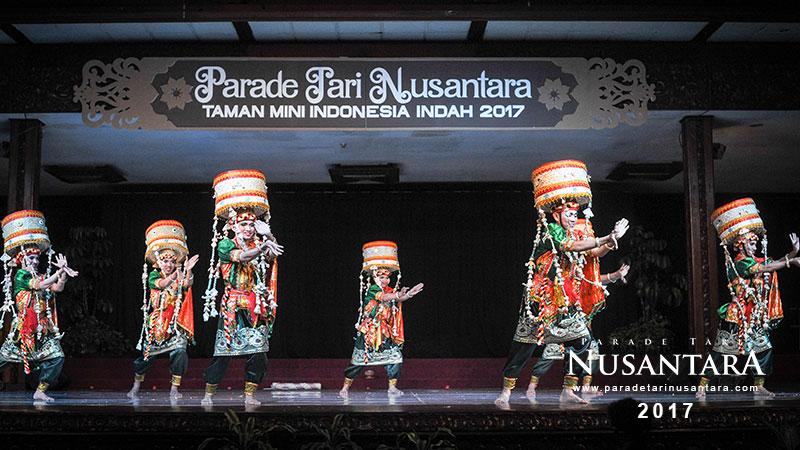 Parade-Tari-Nusantara-2017-Sulawesi-selatan-4