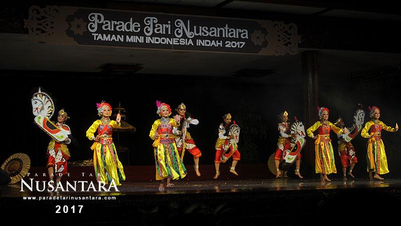 Parade-Tari-Nusantara-2017-jawa-tengah-5