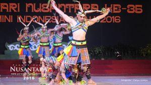parade-tari-nusantara-2016-Nusa-tenggara-timur-6